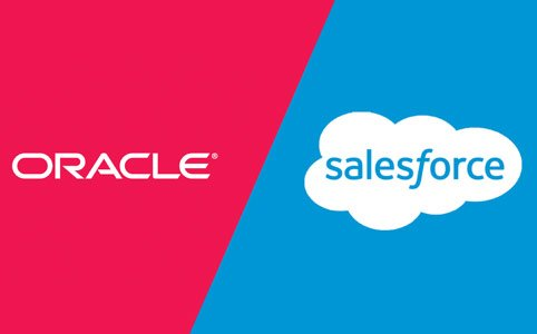 Oracle-Salesforce-Development-Services