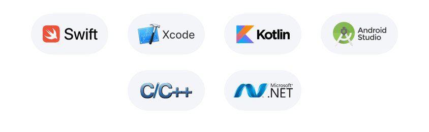 Web App Development Technologies