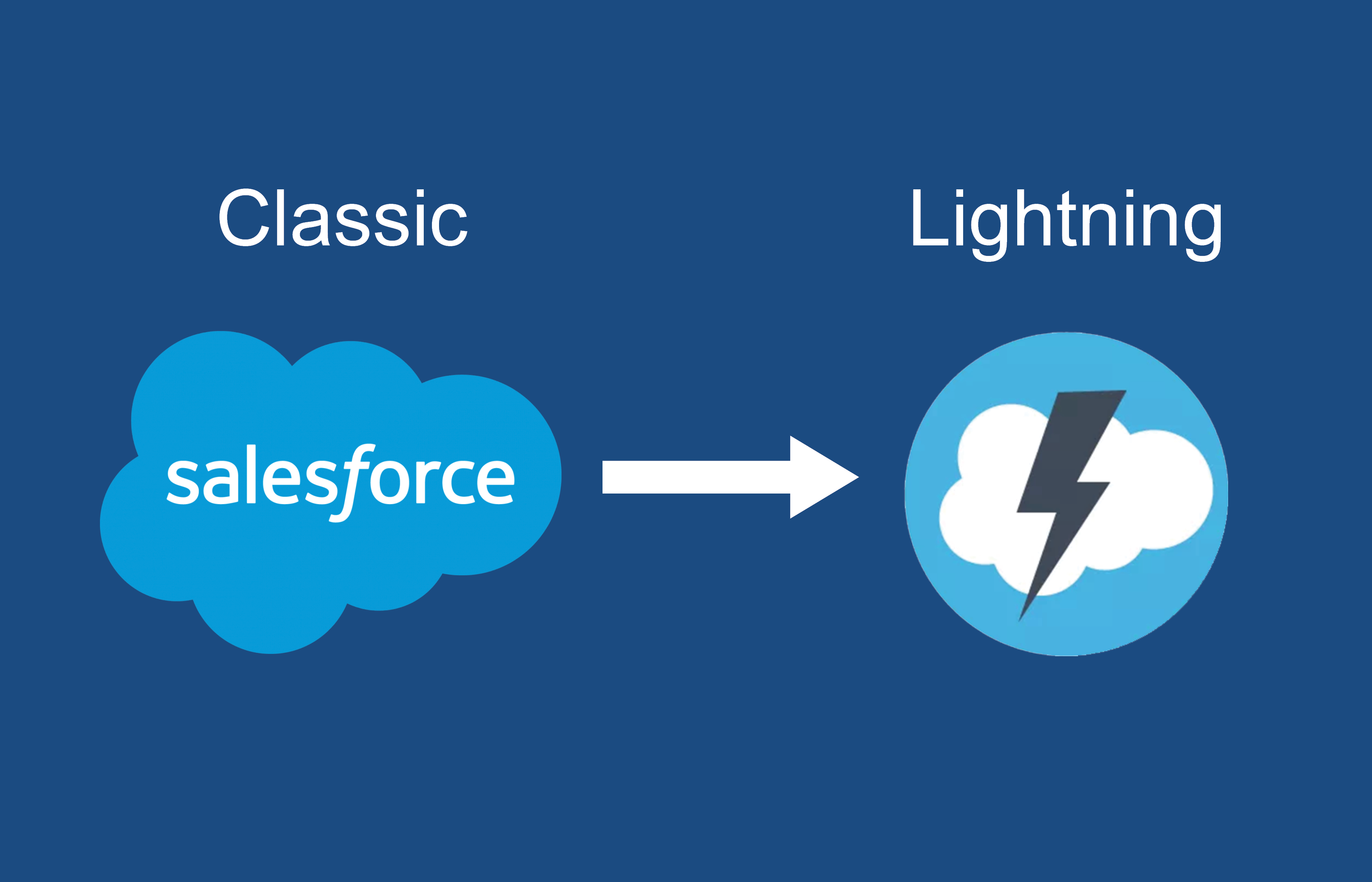 Lightning vs. Classic Salesforce – Which is better?