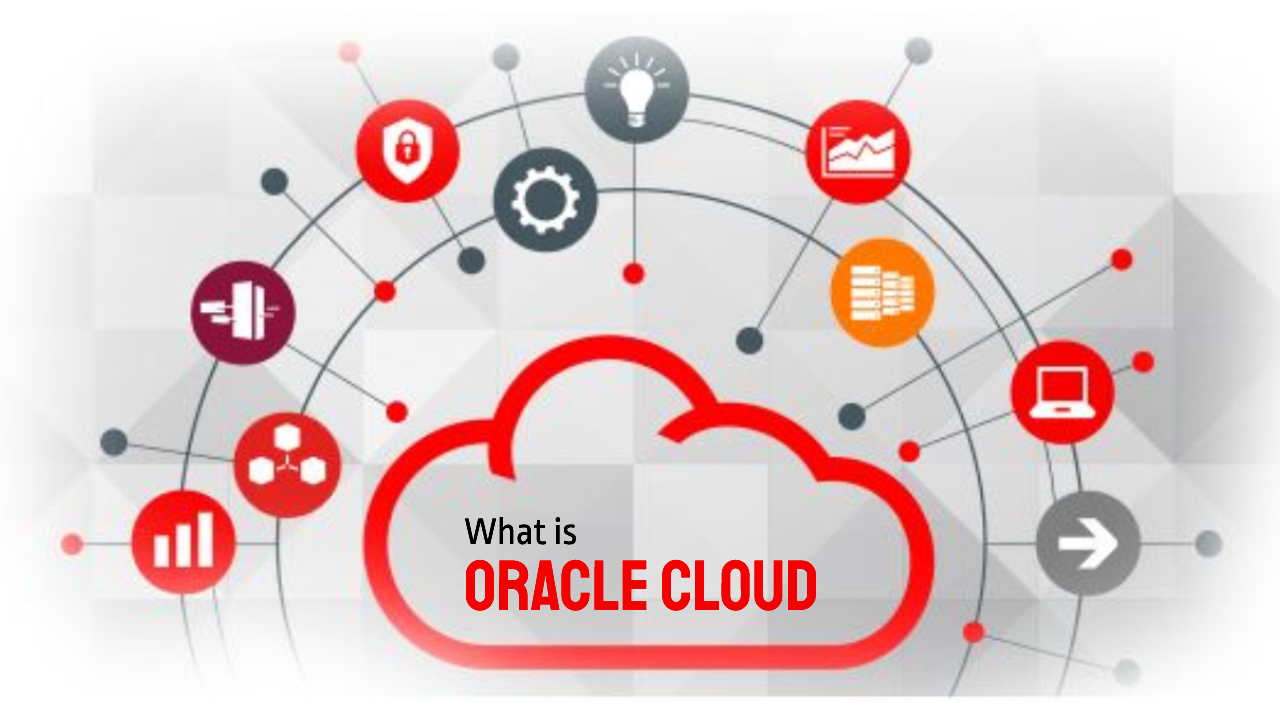 What is Oracle Cloud, and why should you use it?
